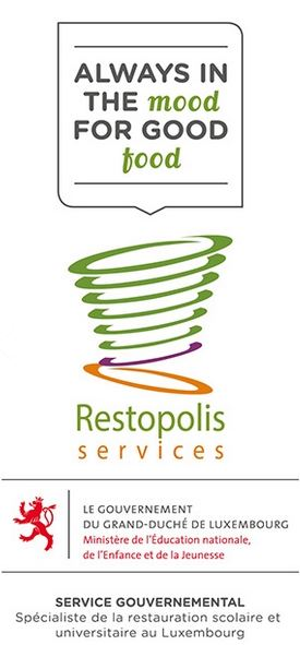 Always in the mood for good food - Restopolis services